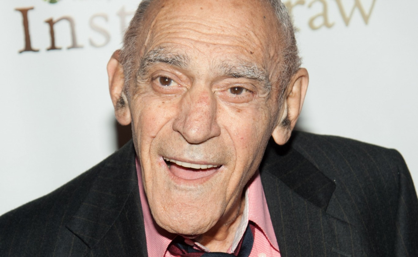 Godfather actor Abe Vigoda dies aged 94