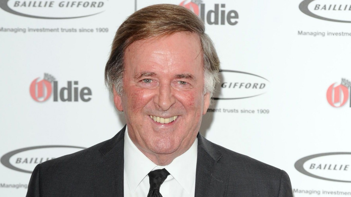 'Private family funeral' for Terry Wogan next week