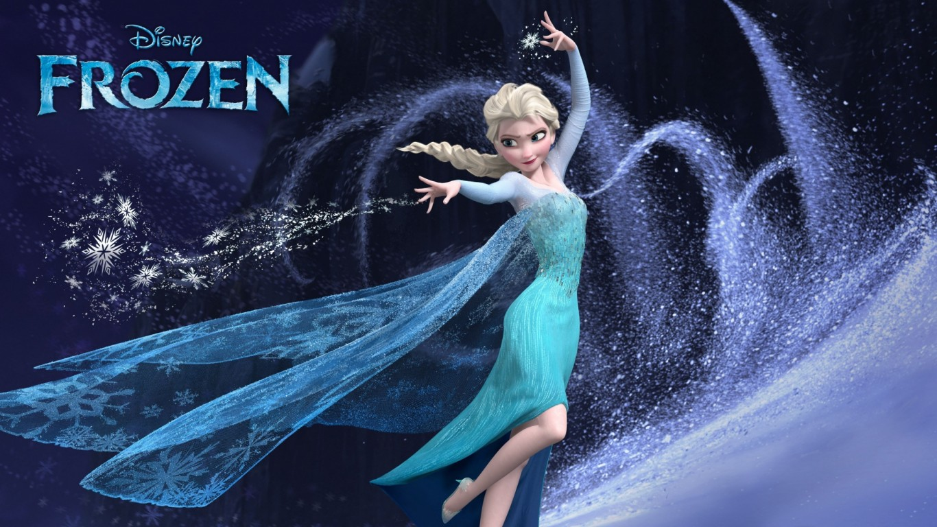Stage version of 'Frozen' to be directed by Broadway veteran