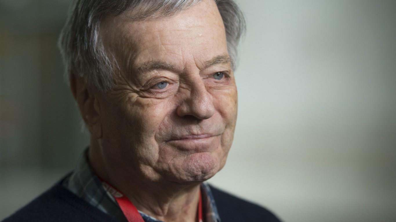 'No Evidence' BBC Bosses Aware Of Savile Abuse