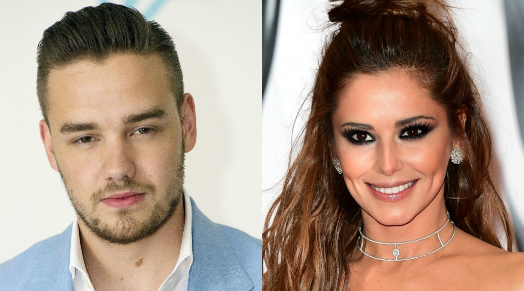 One Direction's Liam Payne 'happy' to be in relationship with Cheryl Cole